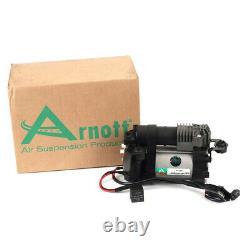 Pour Jeep Grand Cherokee 2011-2020 Arnott Air Suspension Compresseur Csw