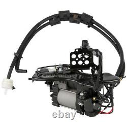Pour Jeep Grand Cherokee & Dodge Ram 1500 Air Suspension Compresseur Csw