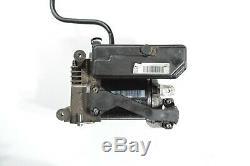 Suspension Compresseur D'air Pour Citroen C4 Grand / Picasso, Wabco Oem 4154048300