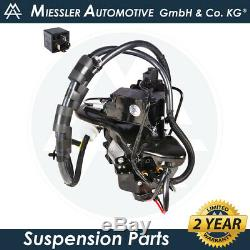 Suspension Jeep Grand Cherokee Wk2 Compresseur D'air, Et Solenoid Relais 68204730