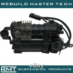 Suspension Pneumatique Pompe Compresseur Oem Pour Refait Jeep Grand Cherokee Wk2 2011-2017