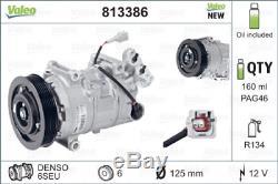 Valeo 813386 Kompressor Klimaanlage