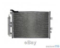 Valeo Voll Aluminium Klimakondensator Mit Trockner Für Renault 82004689118200688