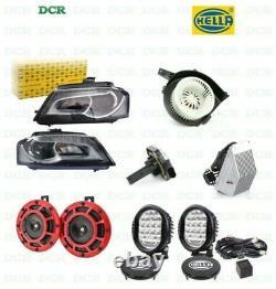 Ventil Verordnung Reg. Minimo Versorgungsstrom Luft Hella 6nw009141-101 Renault
