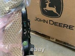 Véritable John Deere Oem Grammer Deluxe Air Suspension Seat M & R Series Tracteur