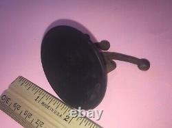Vintage K Étoile K-star Coat Hanger 1930 1940 Chevy Gm Accessoires Bombe Lowrider $