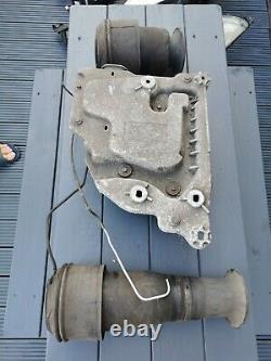 Wabco Compresseur De Suspension D'air Citroen Grand C4 Picasso