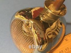 Yankee 120 Sauvegarde Lampe Original Vintage Gm Accessoires Chevy Rod Harley Bike
